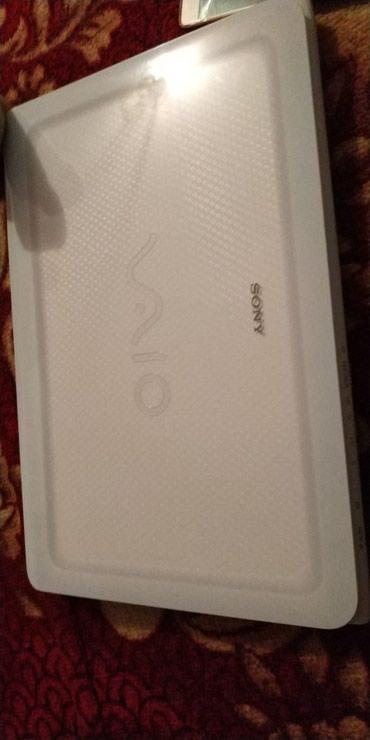 Sony vaio core i 5 размер экрана 14 дюм жесткий в Ош
