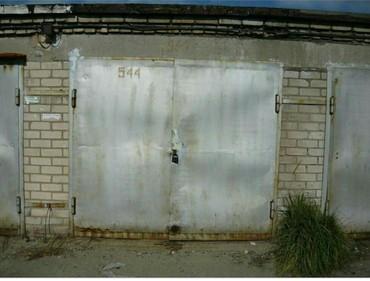 Продаю гараж кирпичный с погребом в Бишкек