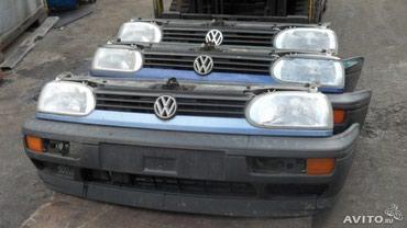 Bakı şəhərində Volkswagen Golf 3 ve Vento ucun ehtiyyat hisseleri. Ishlenmish ve