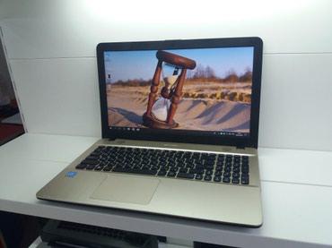 Продаю ноутбук: б/у 4 ядерный  в Бишкек
