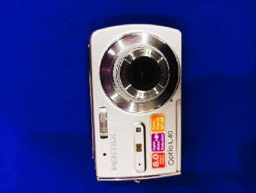 фотоаппарат pentax в Кыргызстан: Продаю фотоаппарат PENTAX в идеальном рабочем состоянии в комплекте