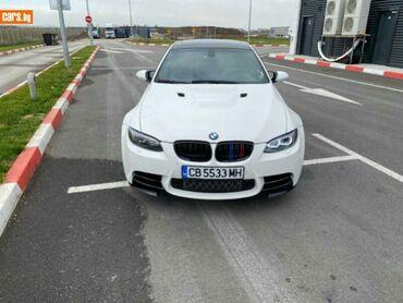 BMW 3 series 3 l. 2007 | 5000 km