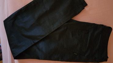 Legend crne pantalone ocuvane - Novi Sad