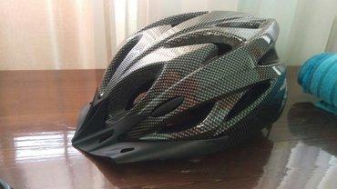 новый велосипедный шлем, велошлем в Бишкек