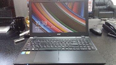 acer-aspire - Azərbaycan: Acer Aspire 15 inch 4cu yeni nesil 4Gb Ram500Gb hdd 2Gb intel hd video