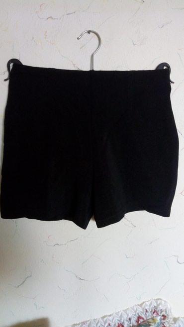 Kratke pantalone zenske nove,sa elastinom..struk 80,duz 35cm.. - Kraljevo