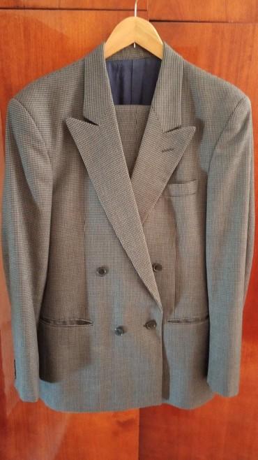 sportivnye kostjumy muzhskie xl razmer в Кыргызстан: Турецкий костюм, практически новый (4 раза одевался). 1500 сомов
