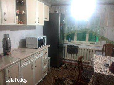 Дом в Военно-Антоновке (выше трассы)2-х этажный в Бишкек - фото 3