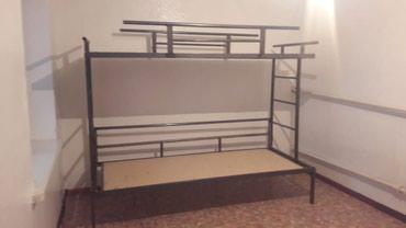 Сатылат двухярусный кровать в Бишкек
