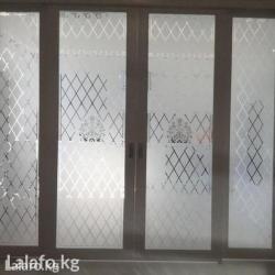Двери купе, потолки, полы, перегородки, в Бишкек - фото 5