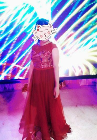 Красивое платье Турция (не в Бишкек