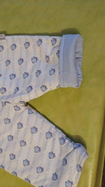 Komplet za bebe,polovan i ocuvan,jako topao,vel.3M - Petrovac na Mlavi - slika 4