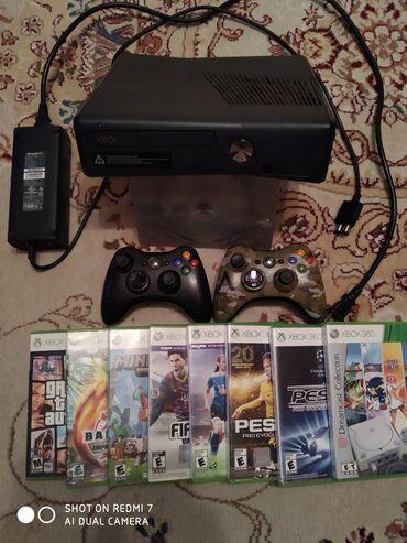 Xbox 360 & Xbox в Кыргызстан: Продаю XBOX 360, с США не прошитый цена договорная Состояние Идеальное