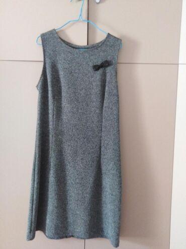 Ženska odeća   Sopot: Prelep kompletic L velicina, nikad nosen idealan za poslovna kombinaci
