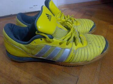 Adidas patike - Srbija: Muške patike Adidas Supersala 42 2/3 original   Original Adidas Supers