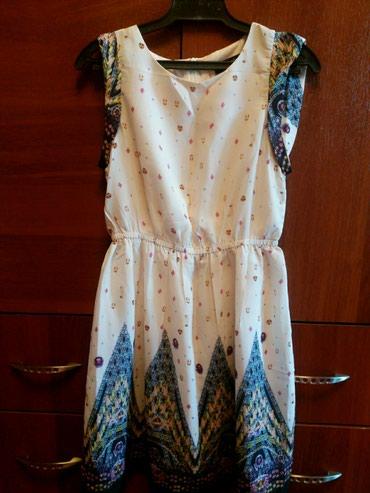 Продаю красивое платье,  размер S, M в Бишкек