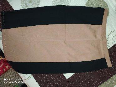 юбка карандаш на высокой посадке в Кыргызстан: 300с шикарная юбка карандаш, качество отличное покупала дорого носила