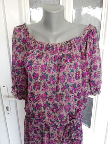 Personalni proizvodi - Pozarevac: Cvetna Haljina Za Plazu