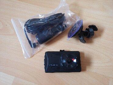 | Zabalj: HITNO Auto kamera full hd DVRFiksna cena, 3000 dinara.Novo