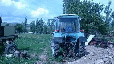 Сельхозтехника - Б/у - Бишкек: Сельхозтехника