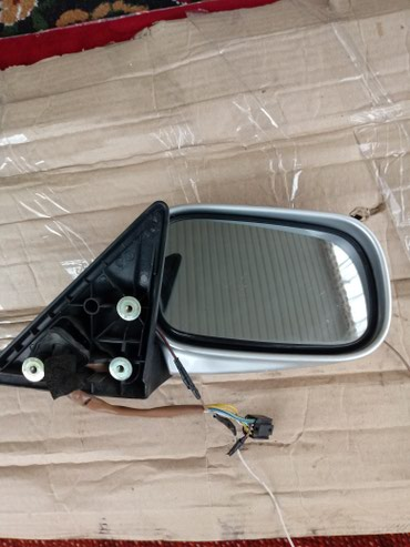Зеркало R на Субару Форестер SG5 . из Японии в Бишкек