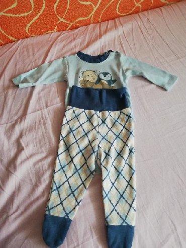 Komplet za bebu vel 62 novo