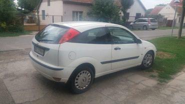 Ford 2003 - Batajnica