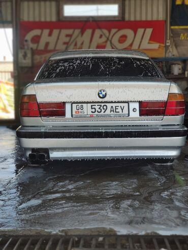 BMW 5 series 2 л. 1994