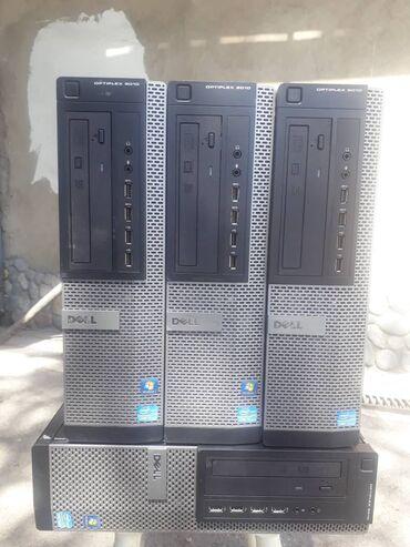 шницер диски в Кыргызстан: Системники Dell на Intel core i5-2500 (белой сборки, отличный вариант