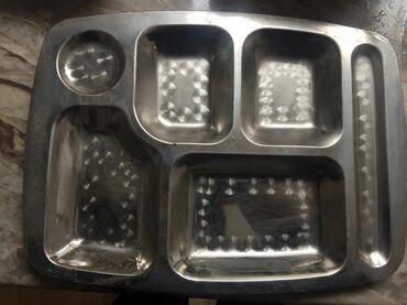 meizu 15 белый в Кыргызстан: Подносы производства сша .Для столовой и кафе. 15 шт