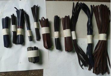Kožni-kaiščići, poluproizvod,za one koji se bave pravljenjem - Nova Pazova