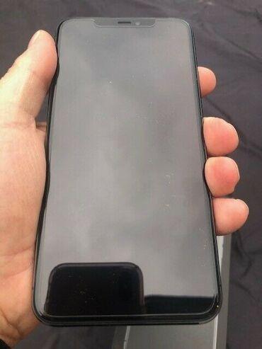 Sivi broj - Srbija: Novi IPhone 11 Pro 512 GB Tamno-siva (Space Grey)