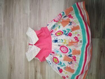 Dečija odeća i obuća - Sopot: Haljinice za devojčice u velicini 92(2)