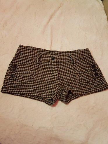 Тёплые шорты,размер подходит s-m в Лебединовка