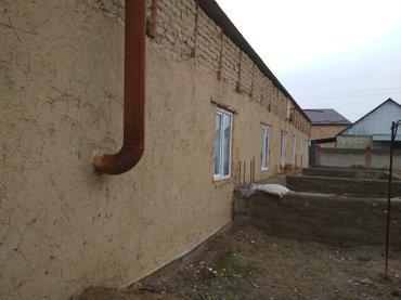 Продаю времянку участок. 5сотак свет вода отопление в Бишкек