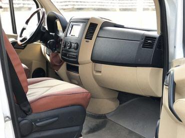 Аксессуары для авто в Кант: Переоборудование микроавтобуса VIP бус