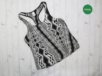 Женская блуза Vila, р. S    Длина: 57 см Пог: 43 см Состояние очень хо