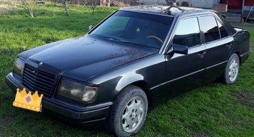 W124 5ступка в хорошем сост варианты обмена 070100707 ватсап предлогай в Сокулук