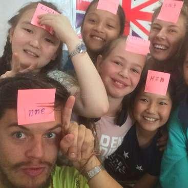 требуется дипломированные специалисты преподаватели английского в Бишкек