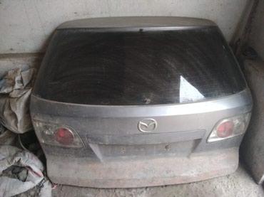 Mazda 6 2004 в Бишкек