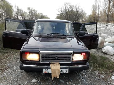 ВАЗ (ЛАДА) 2107 2006 в Бишкек