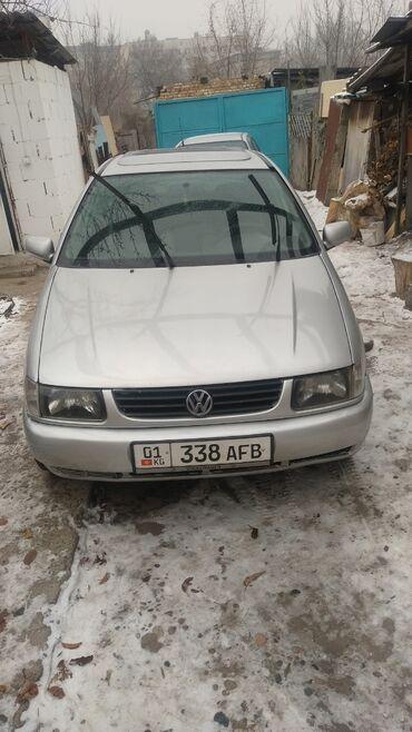 вальгусная шина купить в Кыргызстан: Сдаю в аренду: Легковое авто | Volkswagen