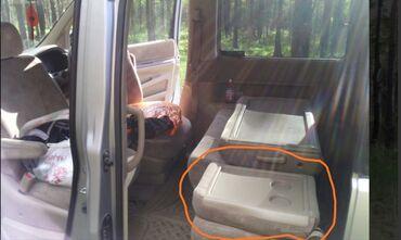 Продам сиденье РФ3 степвагонПятое сиденье stepwgn rf3Жёлтого цвета
