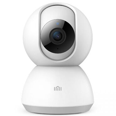 Ip камеры 2560x1440 night vision - Кыргызстан: MiStoreXiaomiIP-камера Mi Home Security Camera pКоротко о