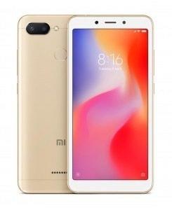 Xiaomi Redmi 6 64 GB в Bakı