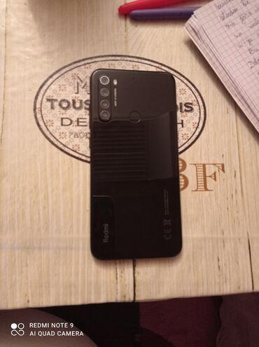 xiaomi redmi note 2 в Азербайджан: Б/у Xiaomi Redmi Note 8 128 ГБ Черный