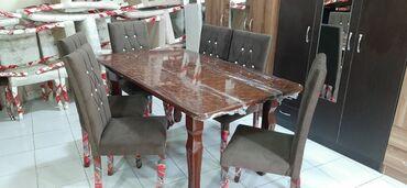 Cayxana ucun stol stul - Азербайджан: Stol stul desti 330azn