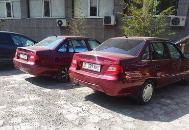 Сдаю в аренду: Легковое авто   Daewoo