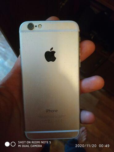 lalafo telefon ayfon - Azərbaycan: İşlənmiş iPhone 6 64 GB Qızılı