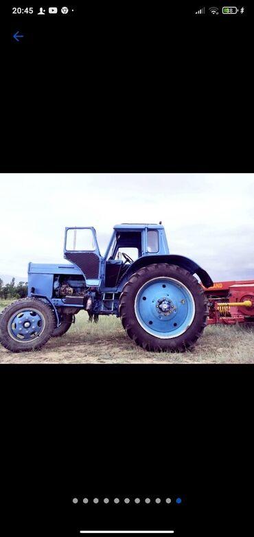 пс4 купить в Кыргызстан: Трактор 80 пресс подборщик менен сатып Алам жакшы абалда куплю